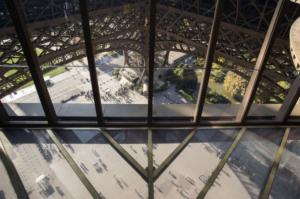 4. Eiffelturm, Paris