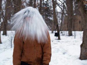 schneeballgesicht