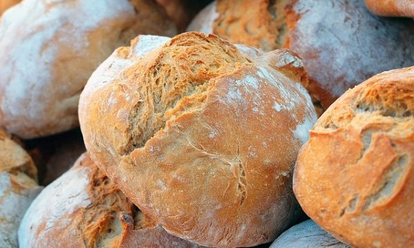 Kartoffel Brot
