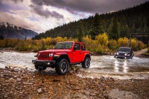 Der neue Jeep