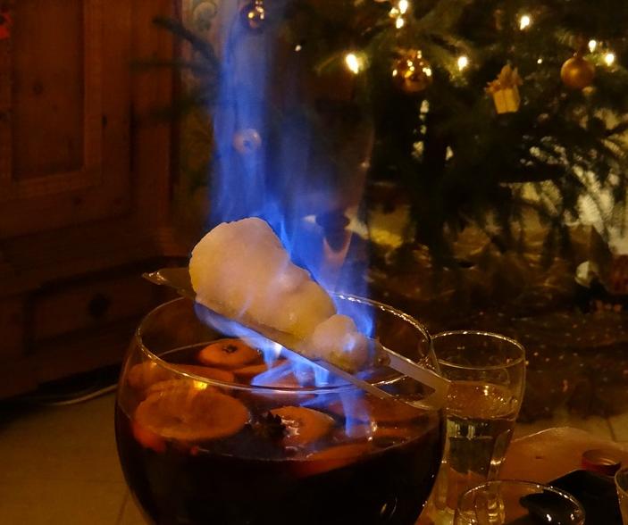 Rumtopf Silvester