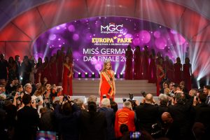 Miss Germany-Finalwochen 2018