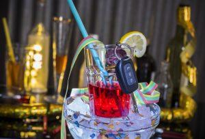 Alkohol im Blut