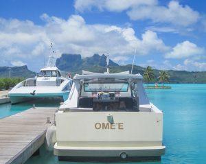 Bora Bora/Französisch-Polynesien