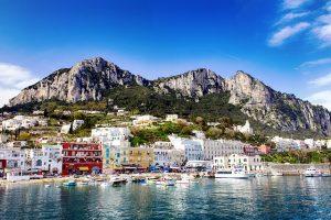 Capri/Italien