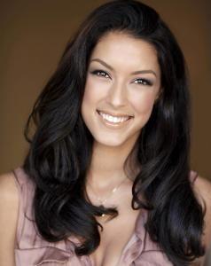 Mandy Grace Capristo / (c) Anelia Janeva