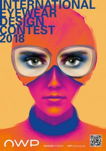 International Eyewear Design Contest 2018