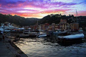 Portofino/Italien