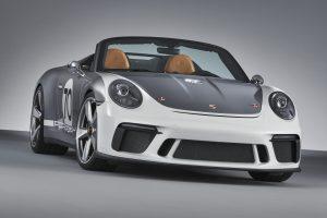 Porsche, 911, Speedster,