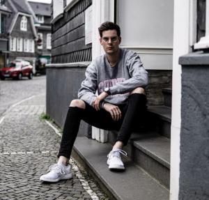 blogger for fashion