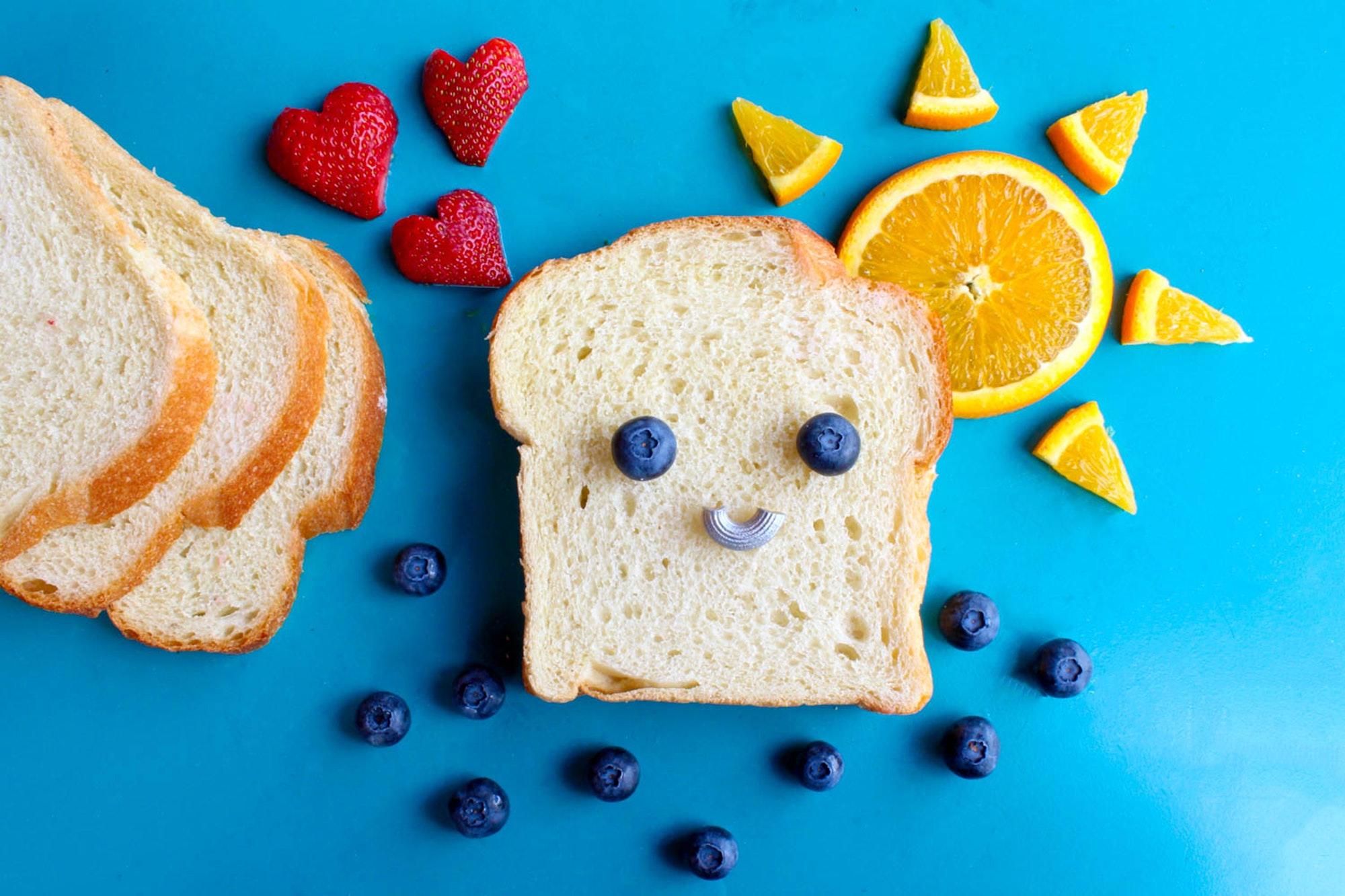 Kinder, Ernährung, Gesundes Essen