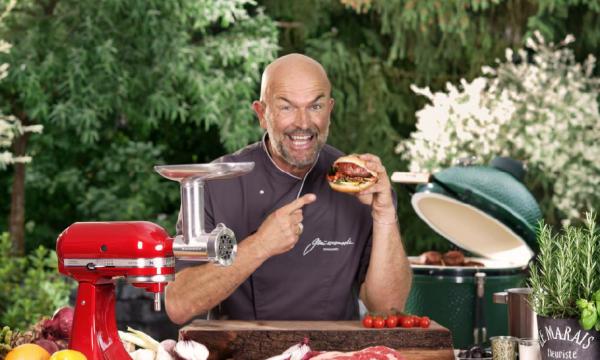 Deutschland sucht den besten Hamburger