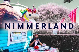 Song Nimmerland